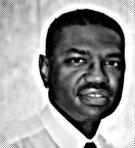 Pastor Daryl Cox