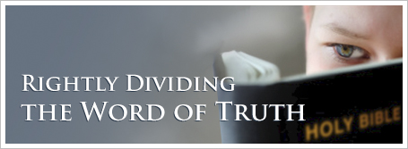 rightly-dividing-word-truth